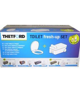 Toilet Cassettes